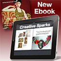 Sparks ebook ad