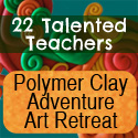 PCA Art Retreat